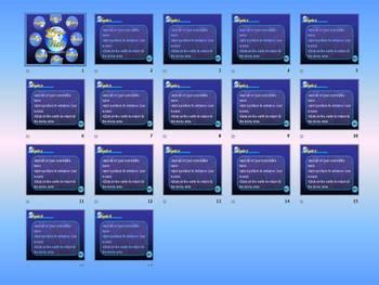 Social studies globe theme powerpoint template by science girl social studies globe theme powerpoint template toneelgroepblik Choice Image