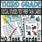 3rd Grade Social Studies Activities for Test Prep