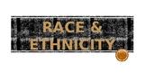 SOCIOLOGY - Inequalities of Race & Ethnicity