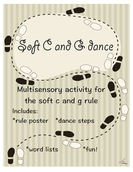 SOFT C AND G DANCE-Multisensory soft c and g activity