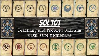 SOL 101