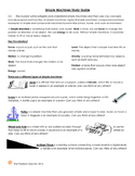 SOL 3.2 Simple Machines Study Guide