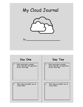 SOL 4.6 Cloud Journal