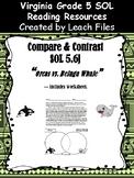SOL 5.6j COMPARE&CONTRAST: ORCAS VS BELUGA WHALE