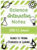 SOL 5.2 Sound Interactive Notes