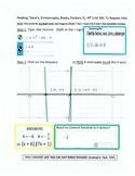 Desmos Factoring Calculator Tricks