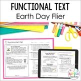 Functional Text - Flier 1 (SOL 4.4 & 4.6) - Print & Digital