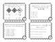 SOL Math Review Task Cards