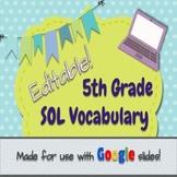 SOL Prefixes Review
