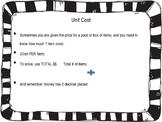 SOL Review- Math 6 & 7- Mini Lessons & Practice Problems