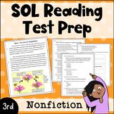 SOL Reading Review: Nonfiction Passages