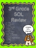 SOL Test Review #5
