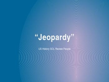 SOL US HISTORY PEOPLE