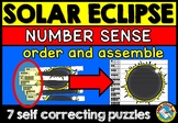 SOLAR ECLIPSE 2017 ACTIVITIES (SOLAR ECLIPSE 2017 MATH CENTER)