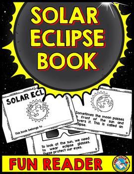 TOTAL SOLAR ECLIPSE ACTIVITIES