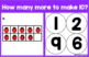 SOLVE & COVER ~HOW MANY MORE TO MAKE...