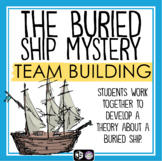SOLVE THIS MYSTERY: BACK TO SCHOOL TEAM BUILDING ACTIVITY