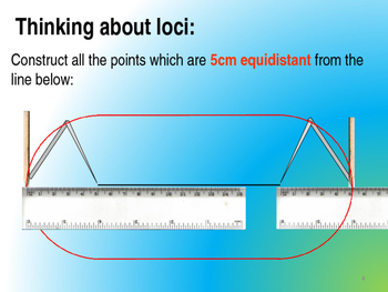 SOLVING PROBLEMS USING LOCI