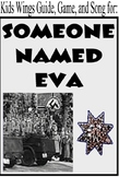 SOMEONE NAMED EVA by Joan M. Wolf, A Holocaust Nightmare