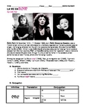 "Valentine SONG PACKET: ""La Vie En Rose"" Edit Piaf. French Love Song."