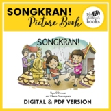 SONGKRAN! Picture Book