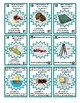 SPEECH THERAPY SORRY! ARTIC. Cards BUNDLE II:/S/, /TH/, /R/ & /S/ BLEND PRACTICE