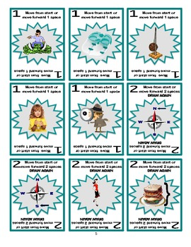 SPEECH THERAPY SORRY! Game Cards for /TH/ SOUND PRACTICE