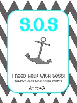 S.O.S. I Need Help With TESS!