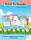 SOS to Encode BUNDLE! Save $10!