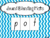 Sound Blending Mats- Foundation Font