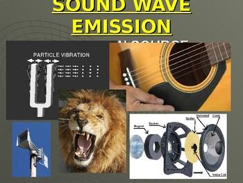 SOUND WAVES