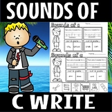 SOUNDS OF C (50% off for 48 hours)