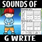 SOUNDS OF G (50% off for 48 hours)