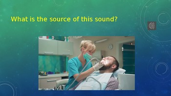 Energy - SOUND - What is this sound?