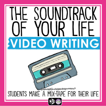 SOUNDTRACK OF MY LIFE - BACK TO SCHOOL VIDEO CREATIVE WRITING ASSIGNMENT