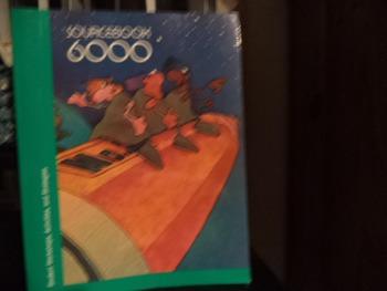 SOURCEBOOK6000   ISBN1-57185-002-3