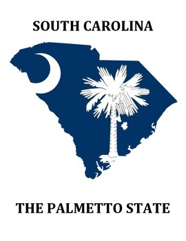 SOUTH CAROLINA FACTS UNIT (GRADES 3 - 5)