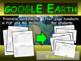 SOUTH DAKOTA 3-Resource Bundle (Map Activty, GOOGLE Earth,