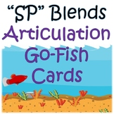 SP Blends Go-Fish Cards