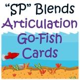 SP Blends Articulation Go-Fish Cards