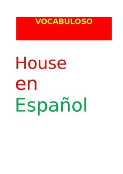 SP VOCABULOSO House