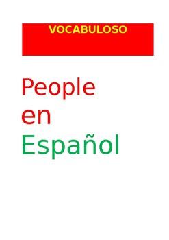 SP VOCABULOSO People