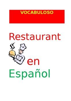 SP VOCABULOSO Restaurant