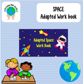 SPACE Adapted Work Book
