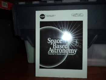 SPACE BASED ASTRONOMY   TEACHERS GUIDE