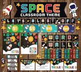 SPACE CLASSROOM THEME || Let's blast off! || Teacher's Pac