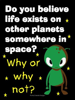 SPACE FUN!