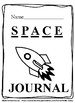 SPACE Journal  STEP THREE - Learning How To SPACE Between Words!