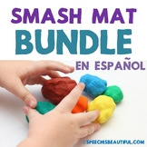 SPANISH BUNDLE: 3 Smash Mat Products: Categories, Seasonal