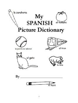 SPANISH BUNDLE FOR BEGINNERS